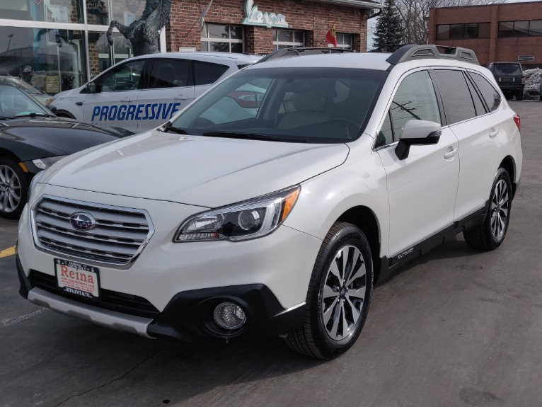 Used 2016 Subaru Outback 3.6R Limited AWD | Brookfield, WI