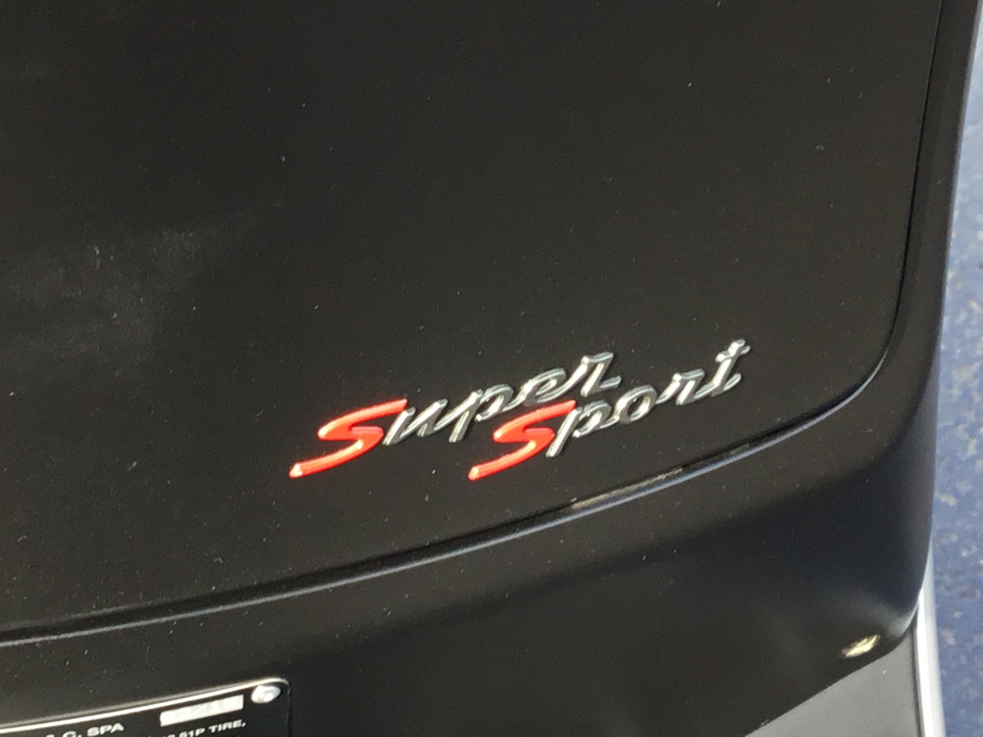 Used-2015-VESPA-300-Super-Sport