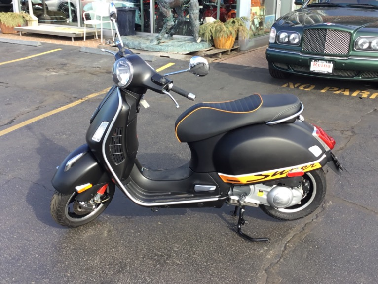 Used 2015 VESPA 300 Super Sport  | Brookfield, WI