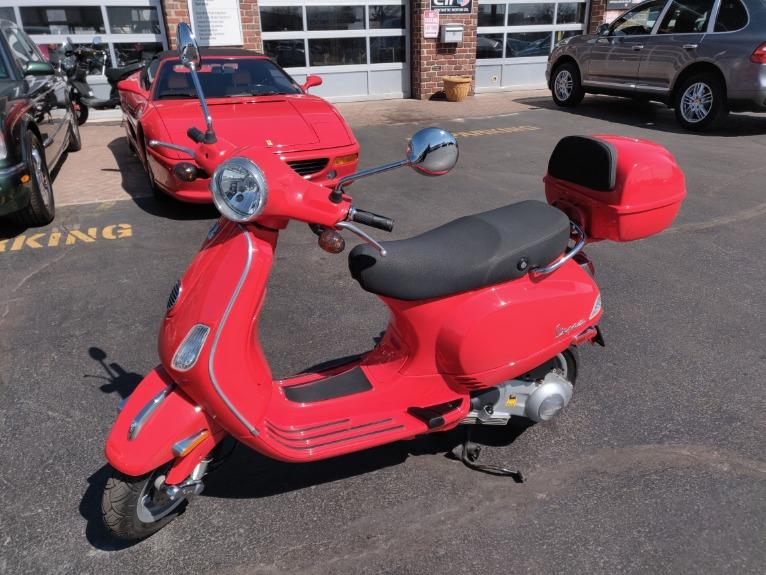Used 2012 Vespa LX 150 i.e.    Brookfield, WI