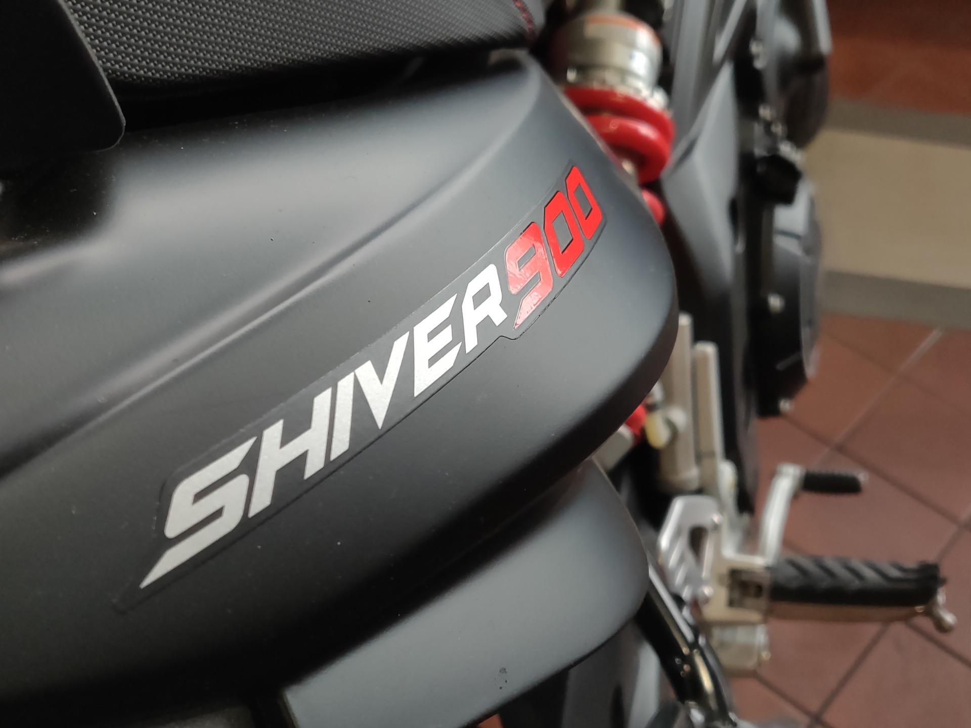 New-2018-Aprilia-Shiver-900