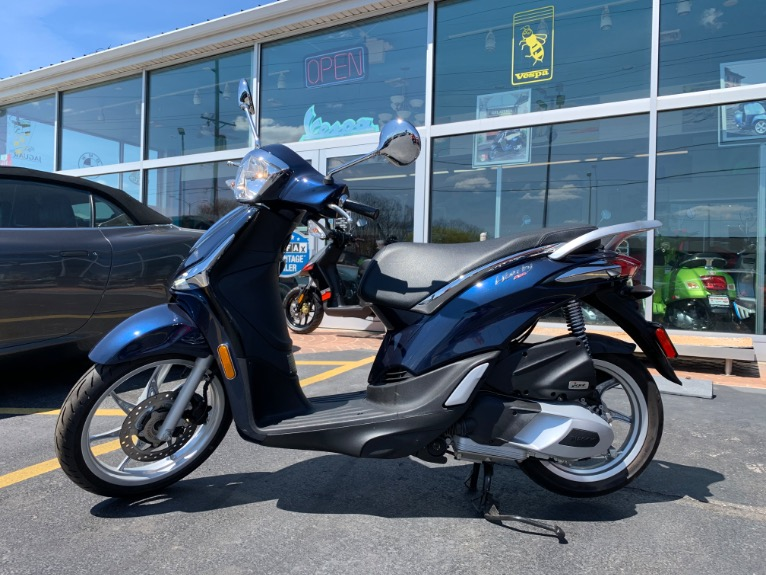 New 2018 Piaggio Liberty 150  | Brookfield, WI