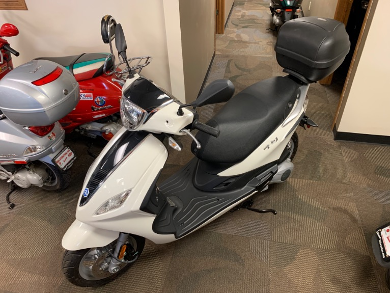 Used 2018 Piaggio Fly 150  | Brookfield, WI