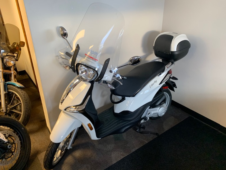 New 2019 Piaggio Liberty 50  | Brookfield, WI