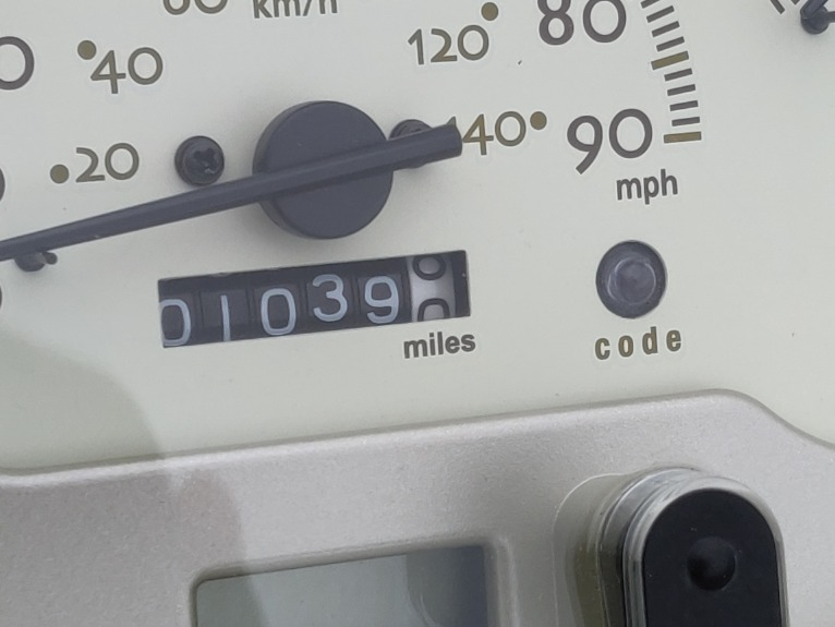 Used-2007-Vespa-LX-150
