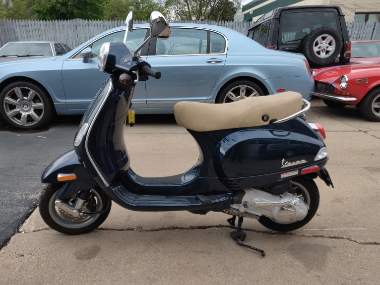 Used 2007 Vespa LX 150  | Brookfield, WI