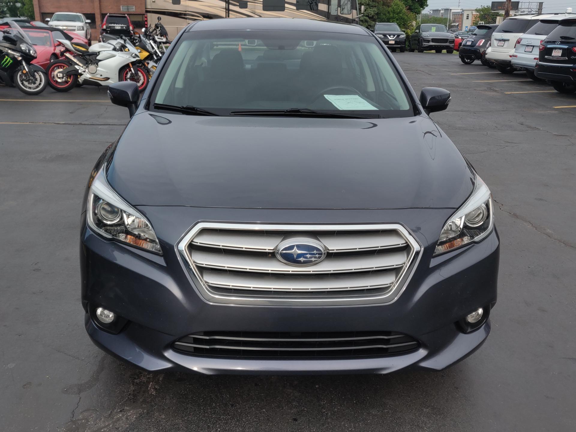 Used-2015-Subaru-Legacy-25i-Premium-AWD/Adaptive-Cruise-Control
