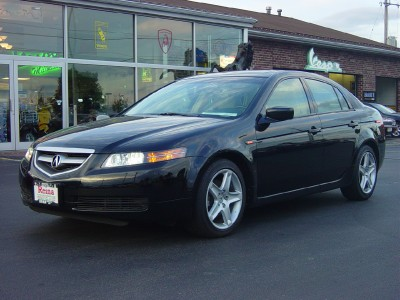 Acura TL Navigation Stock For Sale Near Brookfield - 2006 acura tl navigation