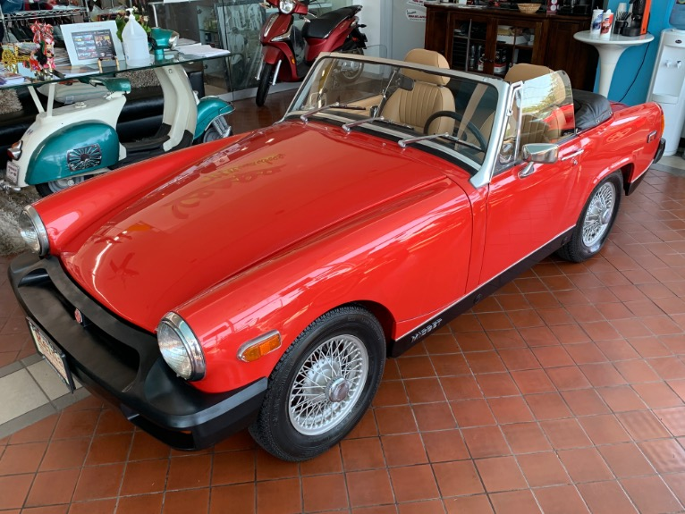 Used 1975 MG Midget  | Brookfield, WI