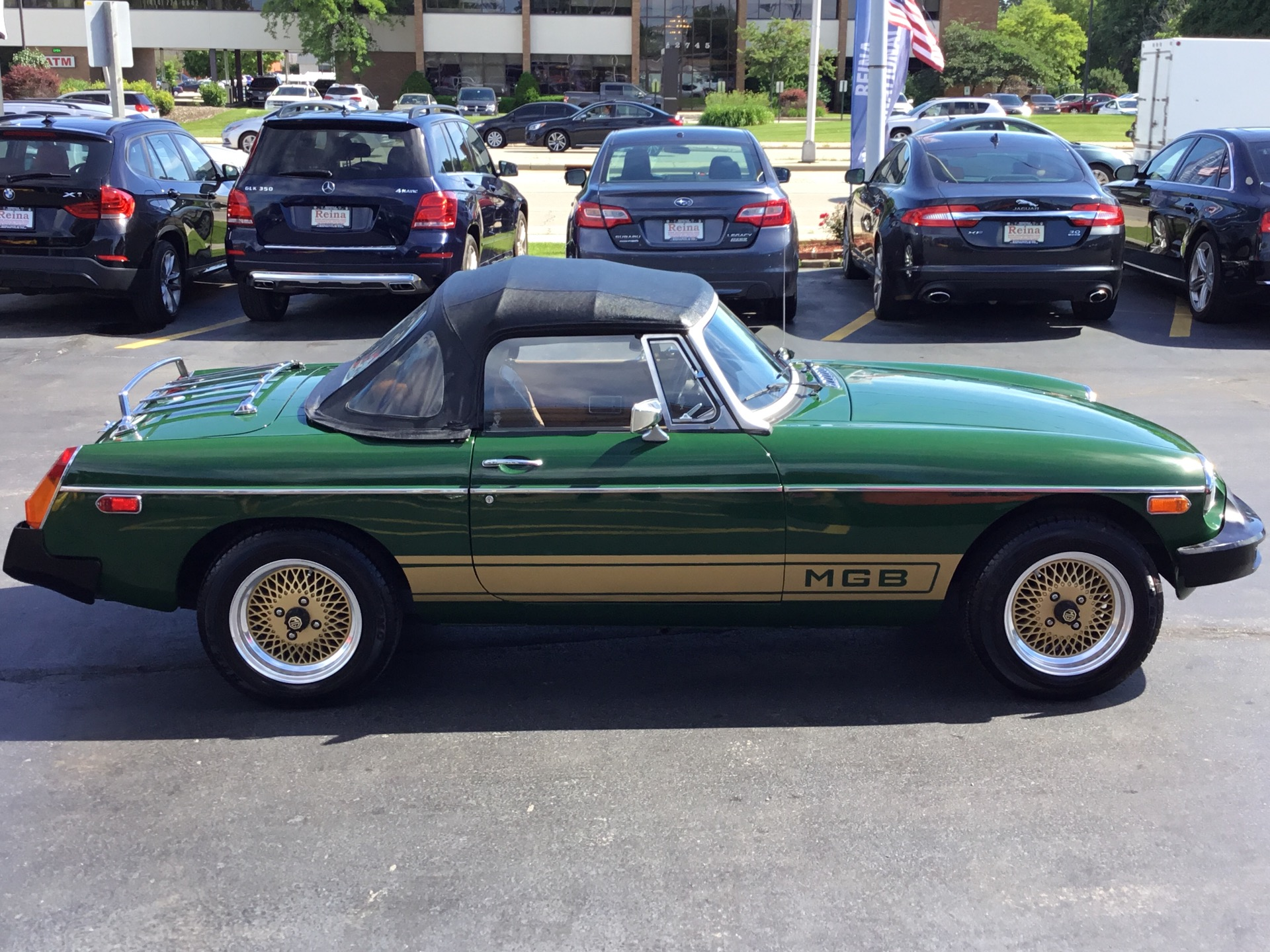 Used-1978-MG-MGB-Convertible