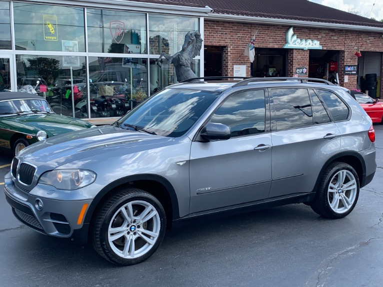 Used 2011 BMW X5 xDrive35i Sport Activity | Brookfield, WI