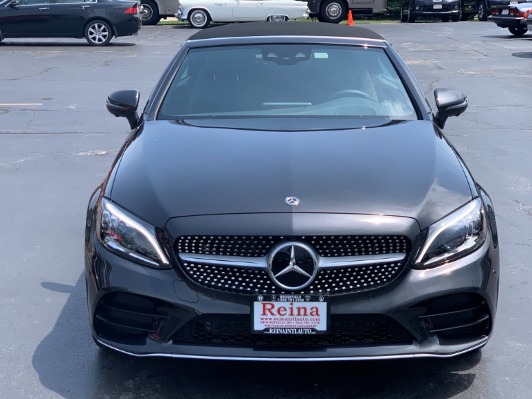 Used-2019-Mercedes-Benz-C-300-Convertible