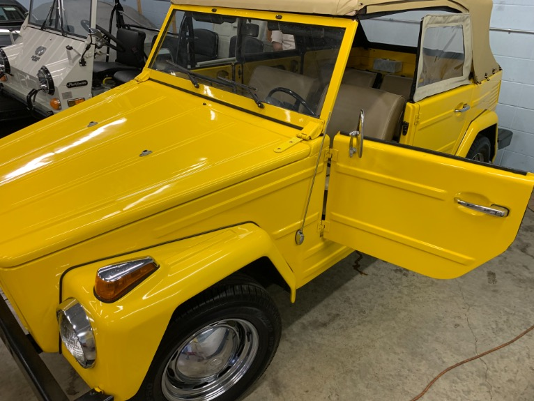 Used 1973 Volkswagen Thing  | Brookfield, WI