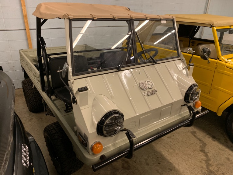 Used 1971 Steyr Puch Haflinger  | Brookfield, WI