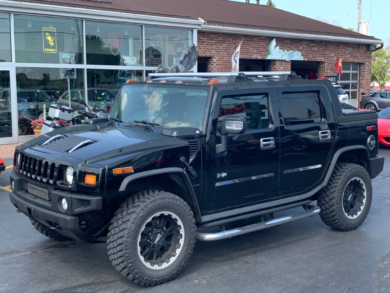 Used 2007 HUMMER H2 SUT  | Brookfield, WI