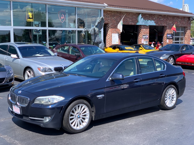 Used 2011 BMW 5 Series 535i xDrive | Brookfield, WI