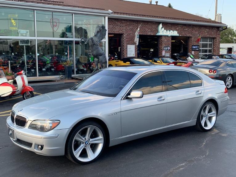 Used 2007 BMW 7 Series 760Li | Brookfield, WI