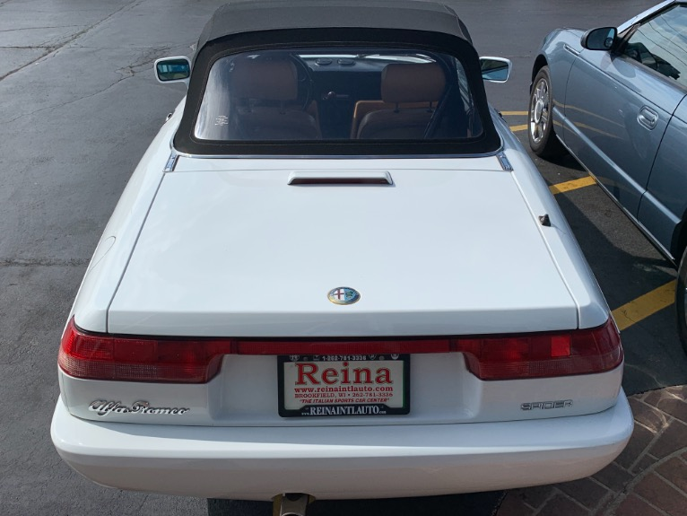 Used-1991-Alfa-Romeo-Spider