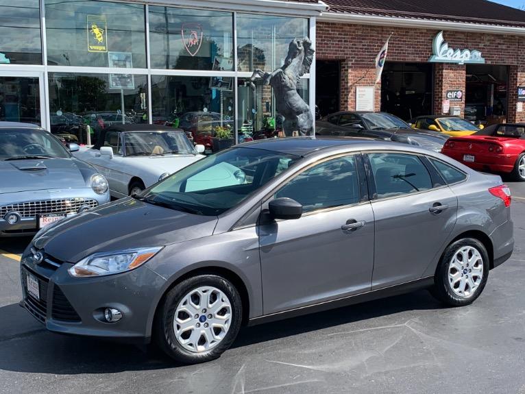 Used 2012 Ford Focus SE | Brookfield, WI