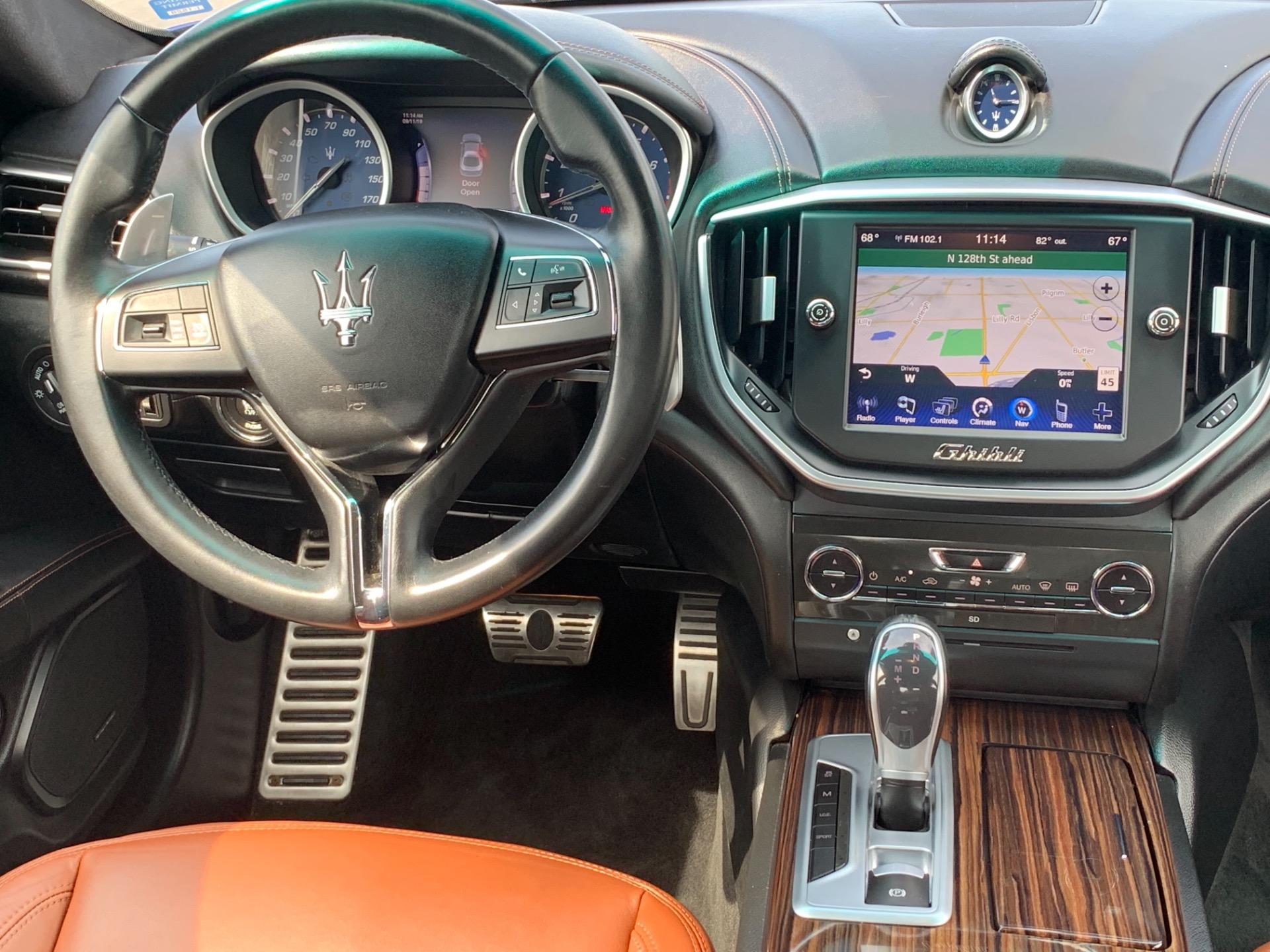 Used-2016-Maserati-Ghibli-S-Q4