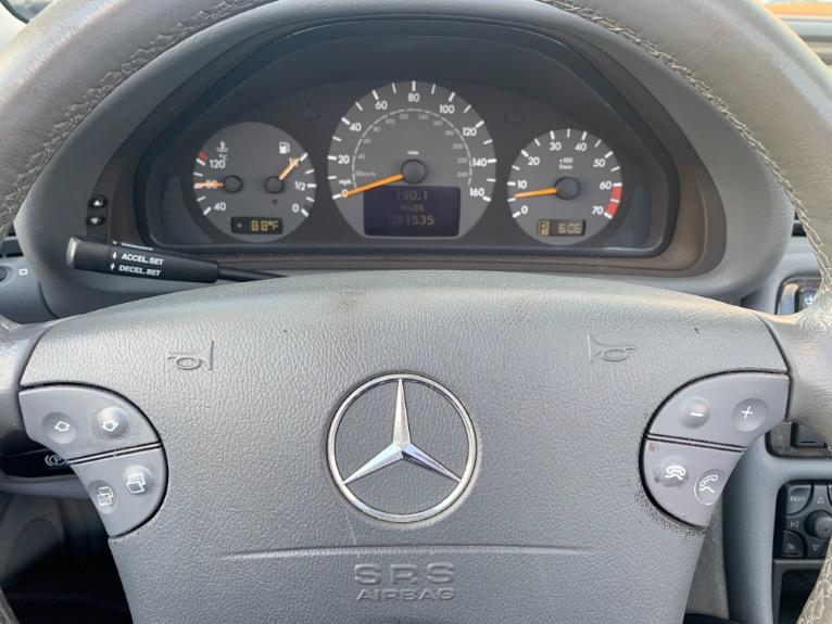 Used-2000-Mercedes-Benz-CLK-430-Sport