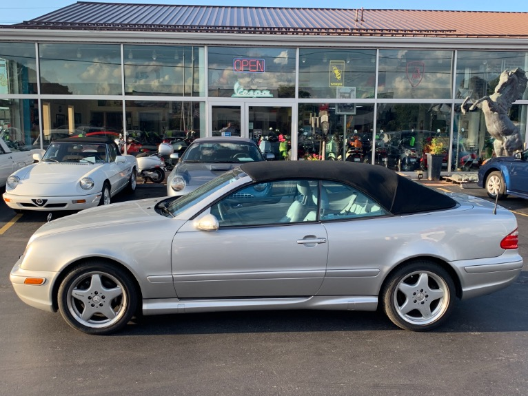 Used-2000-Mercedes-Benz-CLK-430-Sport-CLK-430
