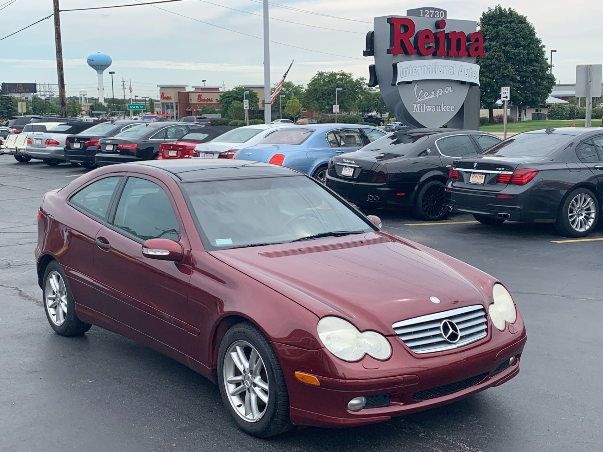 Used-2002-Mercedes-Benz-C-230-Kompressor