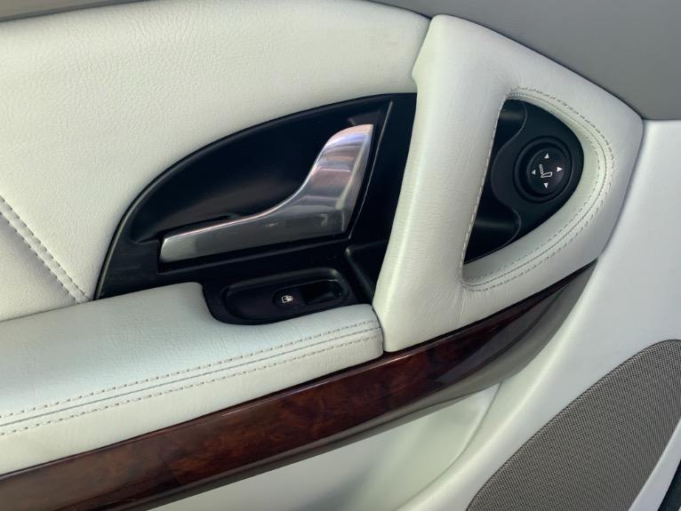 Used-2008-Maserati-Quattroporte-Executive-GT
