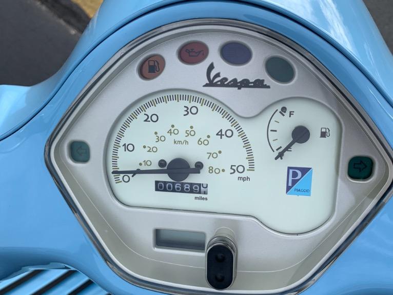 Used-2008-VESPA-LX-50