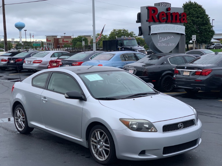 Used-2007-Scion-tC