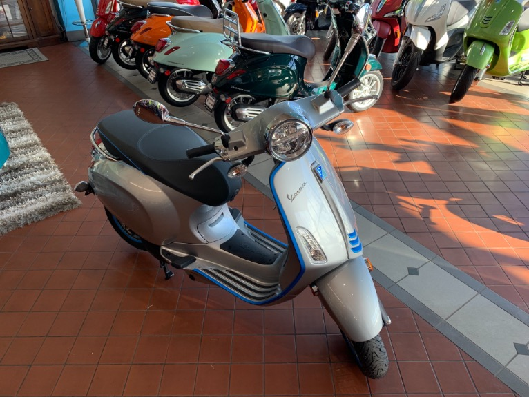 New 2020 VESPA ELETTRICA  | Brookfield, WI