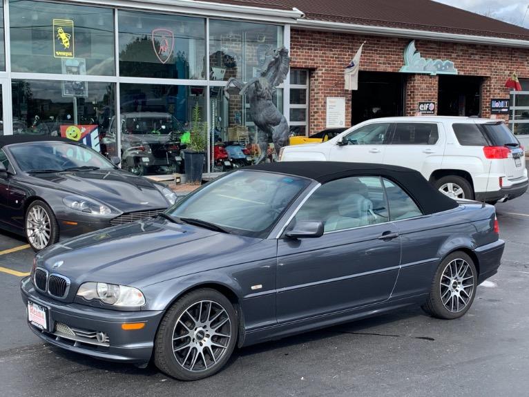 Used 2003 BMW 3 Series 330Ci | Brookfield, WI