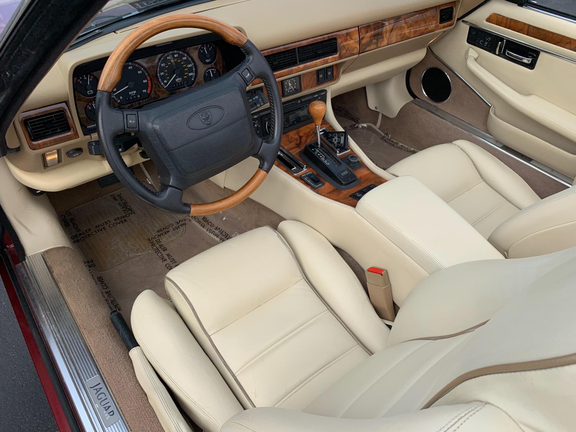 Used-1996-Jaguar-XJS-Convertible