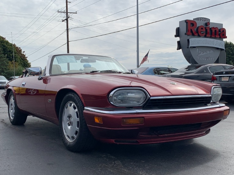 Used-1996-Jaguar-XJS-Convertible