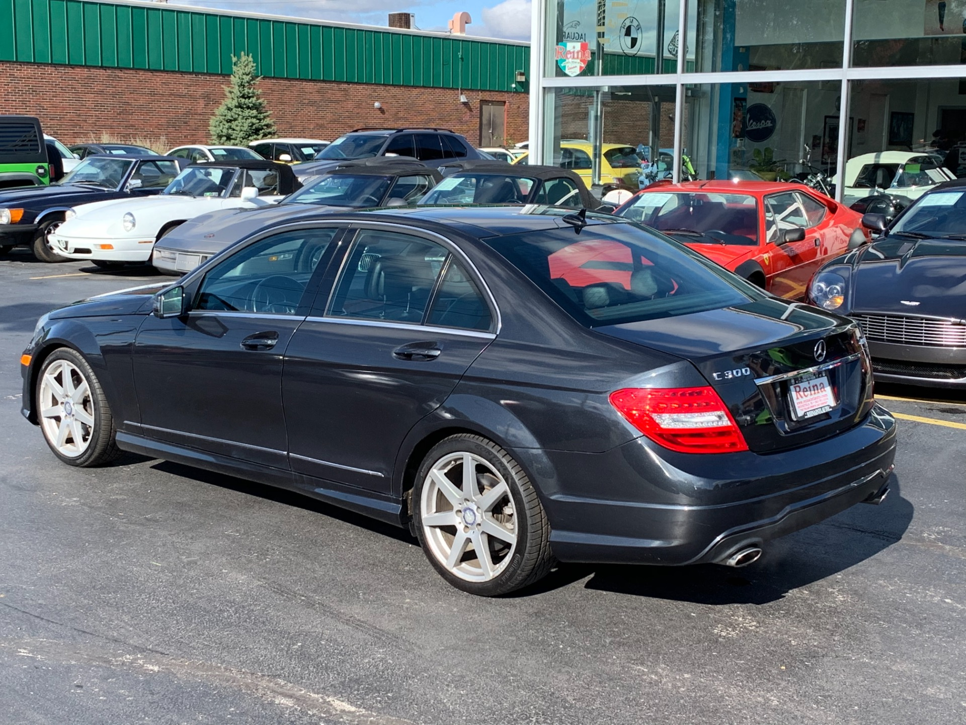 Used-2013-Mercedes-Benz-C-300-Sport-4MATIC