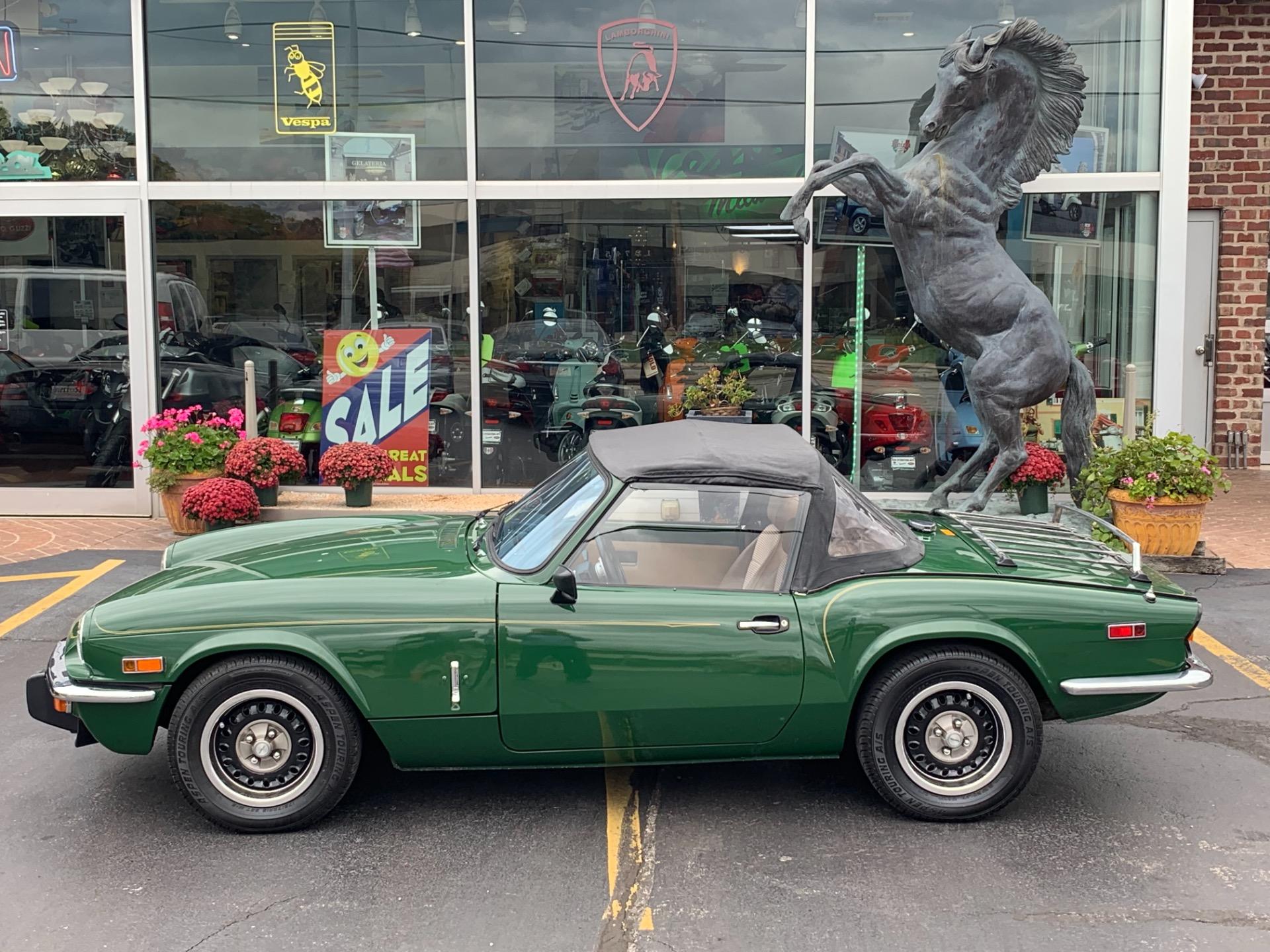 Used-1979-Triumph-Spitfire-1500