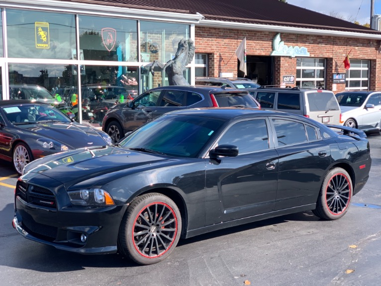 Used 2014 Dodge Charger SE | Brookfield, WI
