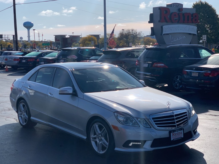 Used-2011-Mercedes-Benz-E-350-4Matic