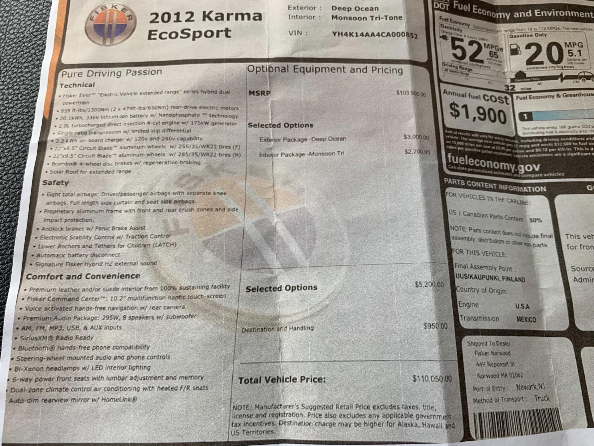 Used-2012-Fisker-Karma-EcoSport