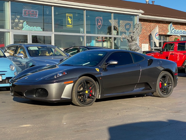 Used 2007 Ferrari F430 F1 | Brookfield, WI