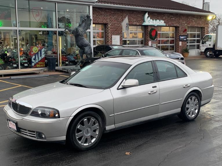 Used 2005 Lincoln LS Sport | Brookfield, WI