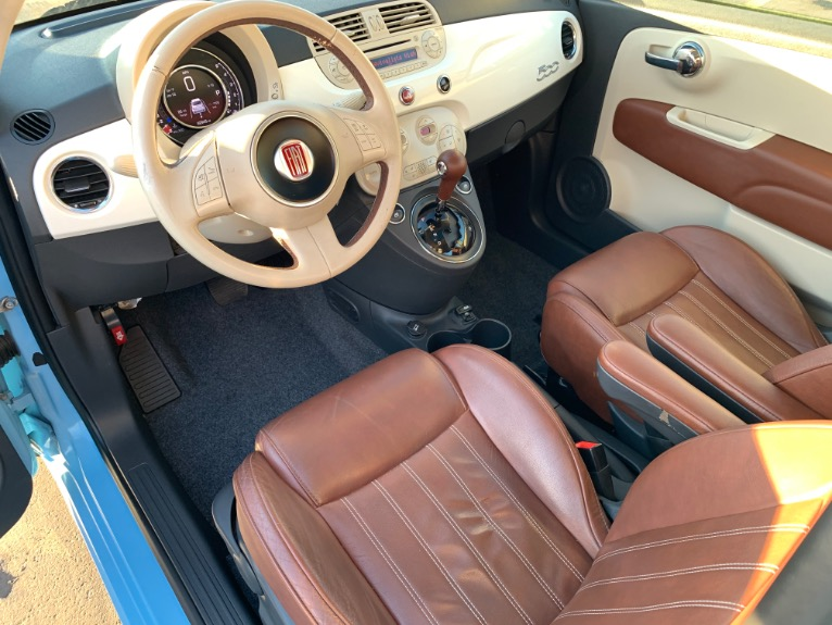 Used-2015-FIAT-500-1957-Edition