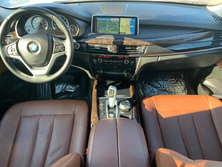 Used-2016-BMW-X5-xDrive35i-W/3rd-Row-Seat