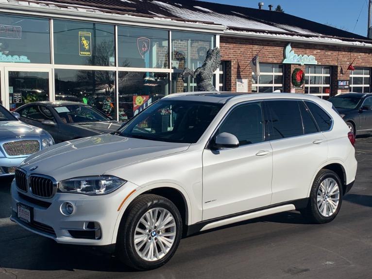 Used 2016 BMW X5 xDrive35i W/3rd Row Seat | Brookfield, WI