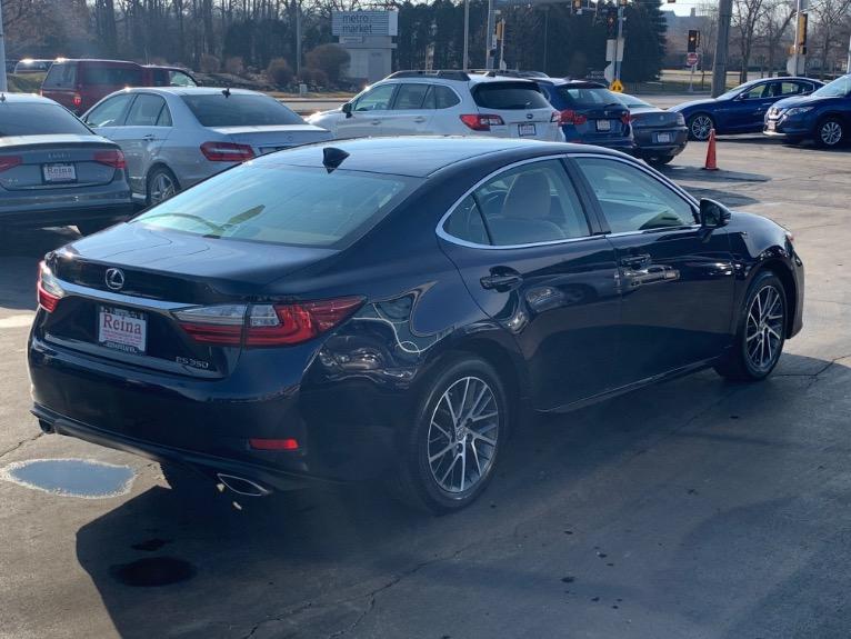 Used-2017-Lexus-ES-350-w/Adaptive-Cruise-Control