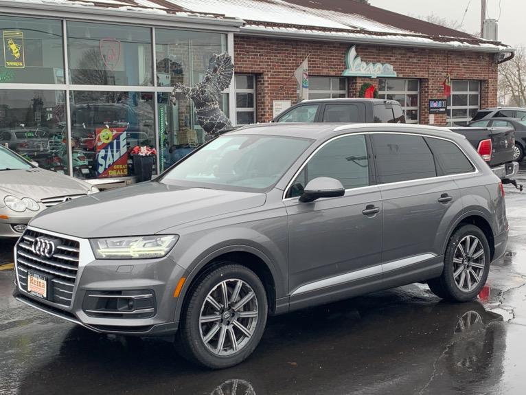 Used 2017 Audi Q7 3.0T Quattro Premium Plus | Brookfield, WI