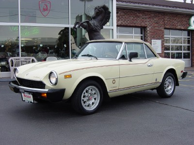 Turbo Fiat Spider Older Restoration together with Fiat Spider Thumb moreover Alfa Romeo Berlina moreover Alfa Romeo Spider Lgw as well Ghia Ford Quicksilver. on 1982 fiat spider 2000