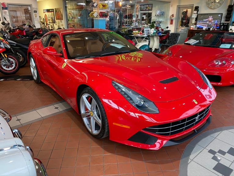 Used 2014 Ferrari F12 Berlinetta  | Brookfield, WI