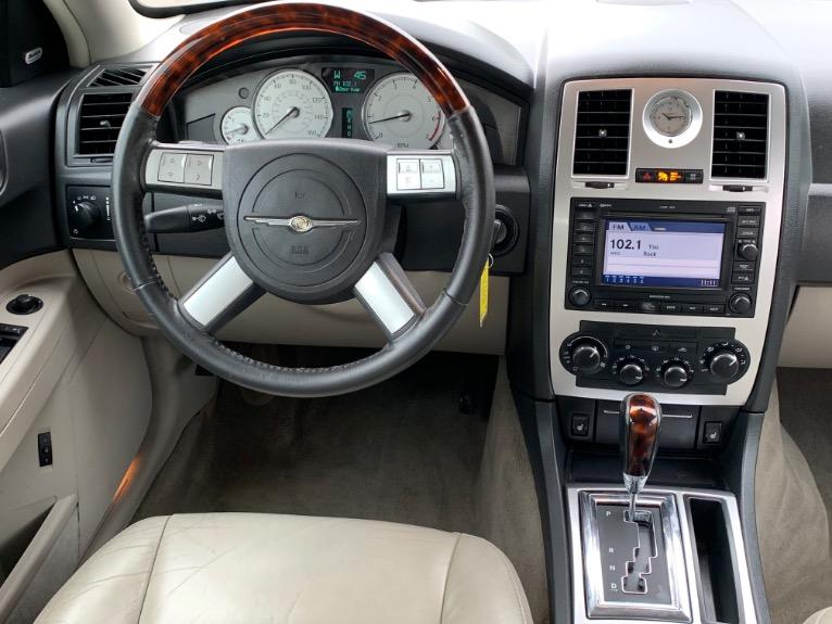 Used-2006-Chrysler-300-C-AWD