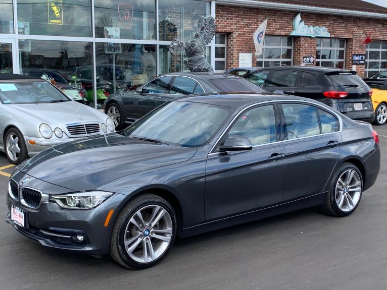 Used 2017 BMW 3 Series 330i xDrive Sport   Brookfield, WI